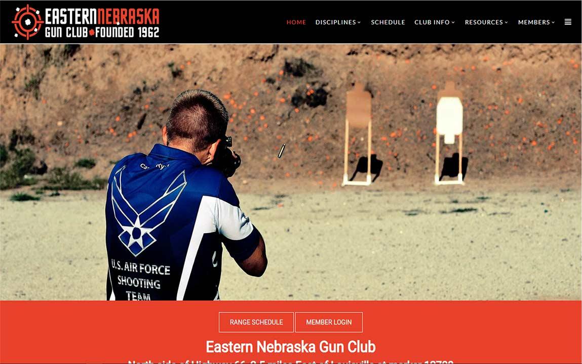 Eastern Nebraksa Gun Club