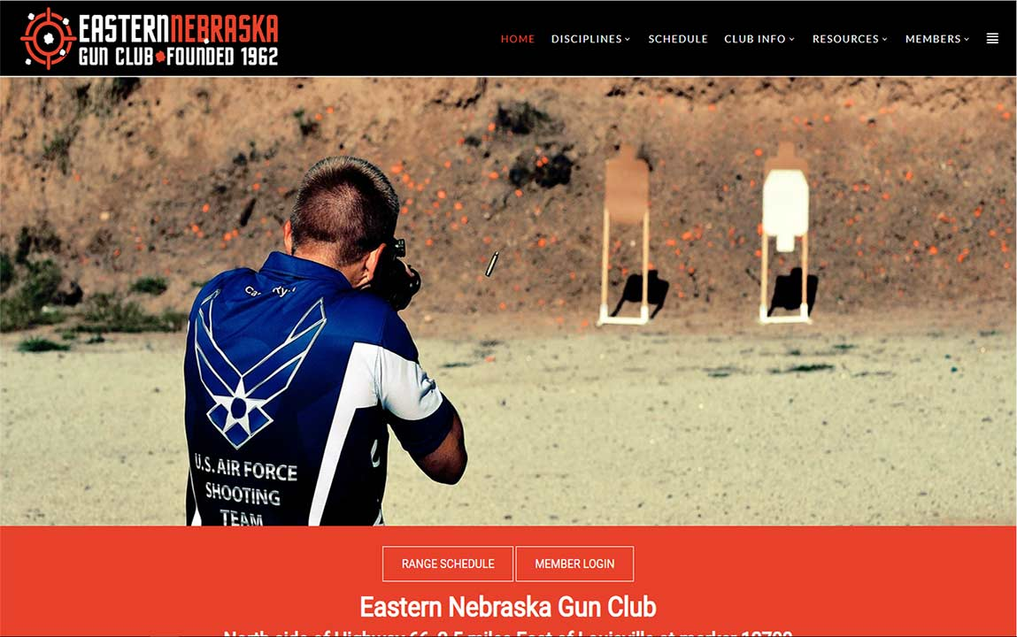 Eastern Nebraksa Gun Club